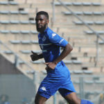SuperSport United defender Tefu Mashamaite