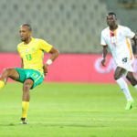 Mabunda replaces Kekana