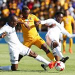 Wits v Chiefs