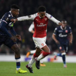 Arsenal seal place in UEL knockout stage