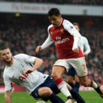 Arsenal claim bragging rights in London derby