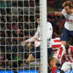 Son, Kane at heart of Spurs rout