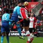 Giroud rescues point after Austin strike