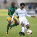 Arrows v Sundowns