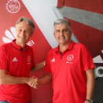Ertugral completes Ajax return