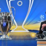 UCL Draw: Chelsea, Spurs get horror ties
