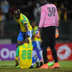 Sundowns duo