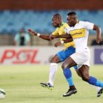 Sundowns v CT City