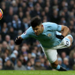 Man City stroll to 17th straight win