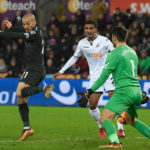 Magical Silva leads City to record win