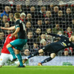 United play out third straight draw