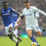 Chelsea stay third after goalless draw