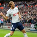 Tottenham Hotspur star Harry Kane