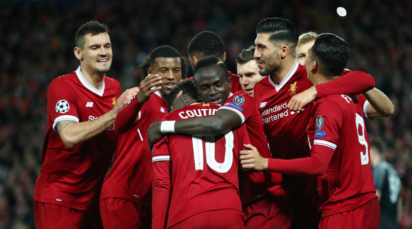 Klopp unruffled by UCL last-16 opponents