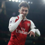 Mourinho coy on Ozil move