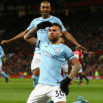 Otamendi sends City 11 points clear