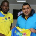 Platinum Stars duo joins Egyptian side Al Assiouty
