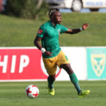 Kudakwashe Mahachi of Golden Arrows