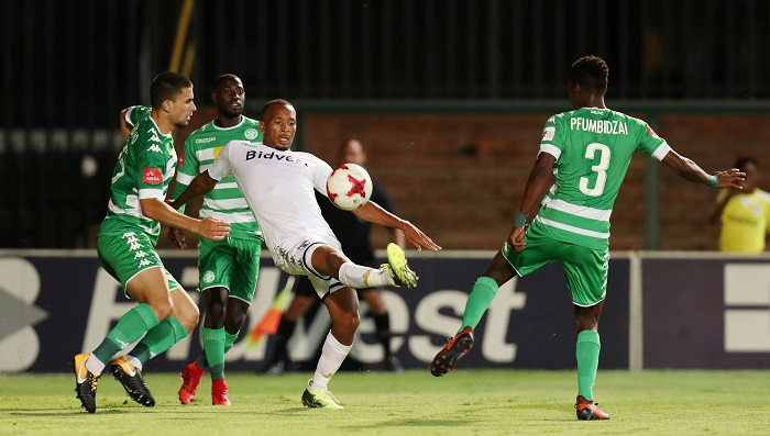 Bloem Celtic Vs Bidvest Wits Detail: Bidvest Wits Secure Much-needed Three Points