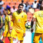 Castro scores winner on Kaizer Chiefs debut