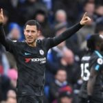 Chelsea thump Brighton