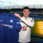 Chelsea sign Barkley for £15m