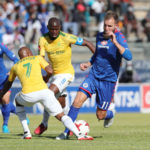 Mamelodi Sundowns sign Brockie