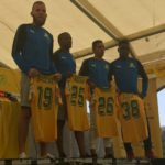Mamelodi Sundowns' new signings