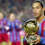 Ronaldinho list of honours