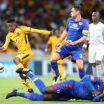 SuperSport v Chiefs