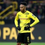 Wenger on Aubameyang