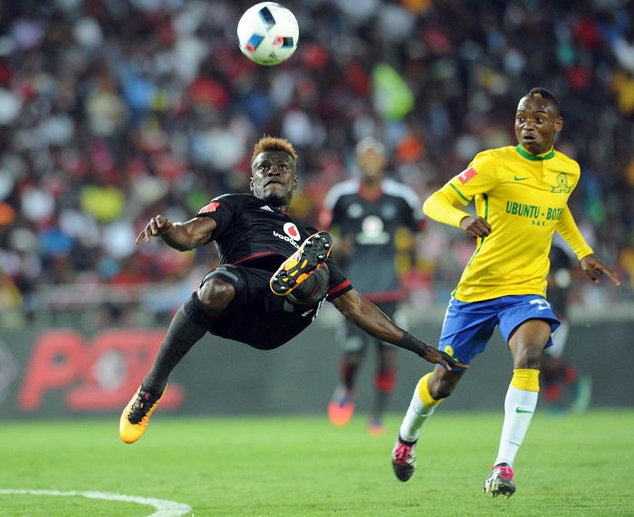 Wits land Gyimah and Co