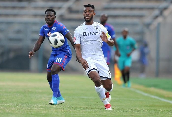 Wits thrash SuperSport