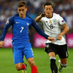 Germany draw France in Uefa Nations League