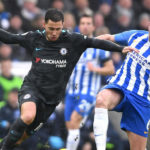 Hazard hails teammates Willian, Batshuayi