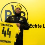 Batshuayi joins Dortmund on loan from Chelsea