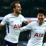 Kane stars as Spurs run riot at Wembley