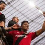 Leverkusen star Bailey dreams of EPL move