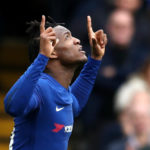 Chelsea striker Batshuayi joins Valencia on loan