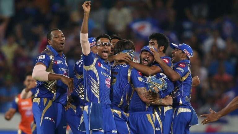 IPL: The squads for 2018