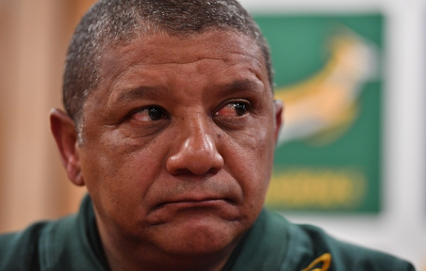 It's official: Coetzee sacked