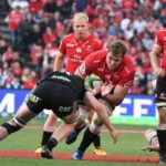 Andries Ferreira – Lions