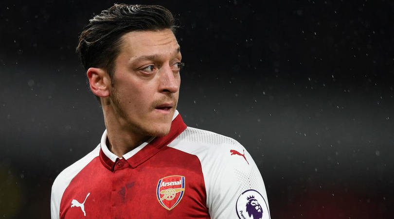fc4f60d8efe Emery ready to get best out of Ozil at Arsenal