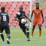 Mbulu promoted to Pirates first team