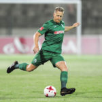 Michael Morton of AmaZulu