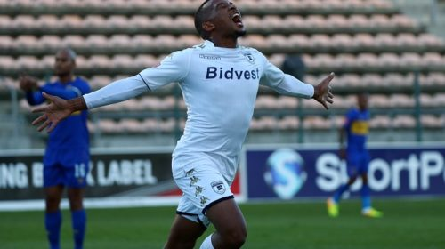 Majoro helps Wits sink CT City