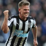 Ritchie gives Newcastle rare home win
