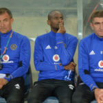 Orlando Pirates coaches