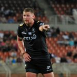 Strong Sharks to face Racing
