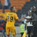 Ryan Moon of Kaizer Chiefs.